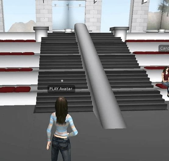 Φοιτητές του Πανεπιστημίου Πατρών δημιούργησαν ένα τρισδιάστατο εικονικό κόσμο - Στο Play οι σπουδαστές έχουν «προσβληθεί» από μια παράξενη αρρώστια