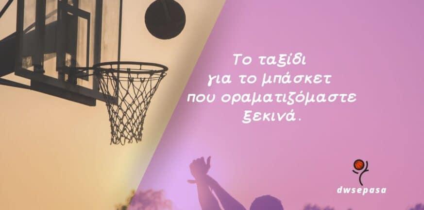 basket dwsepasa