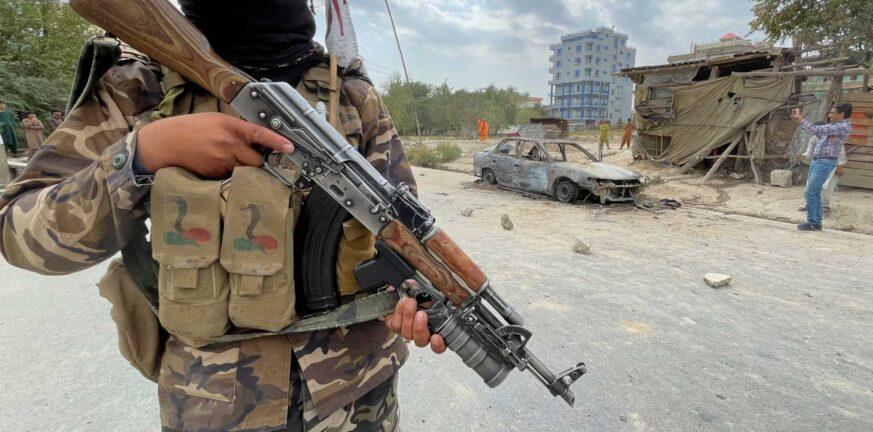 Αφγανιστάν: Θέλουν βοήθεια από τη διεθνή κοινότητα οι Ταλιμπάν