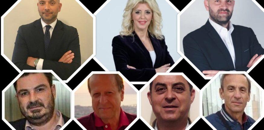 Αχαΐα - Εσωκομματικές εκλογές στη ΝΔ: Έντονο παρασκήνιο για την προεδρία - Τι γίνεται στις τοπικές