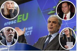 Χρήστος Στυλιανίδης: Η «μεταγραφή» που συζητήθηκε