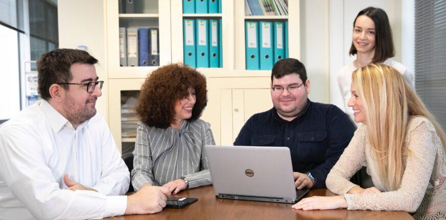 Διπλός νικητής η Data Consultants - ΦΩΤΟ