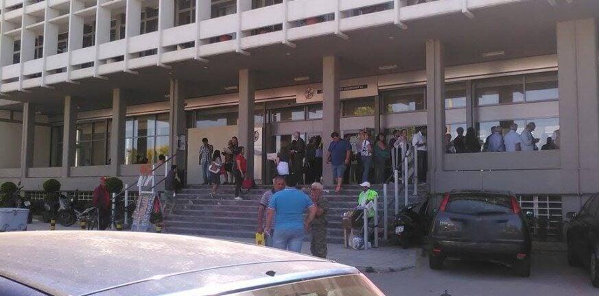 Σήμερα συγκέντρωση διαμαρτυρίας στη ΔΕΗ από το Εργατικό Κέντρο Πάτρας