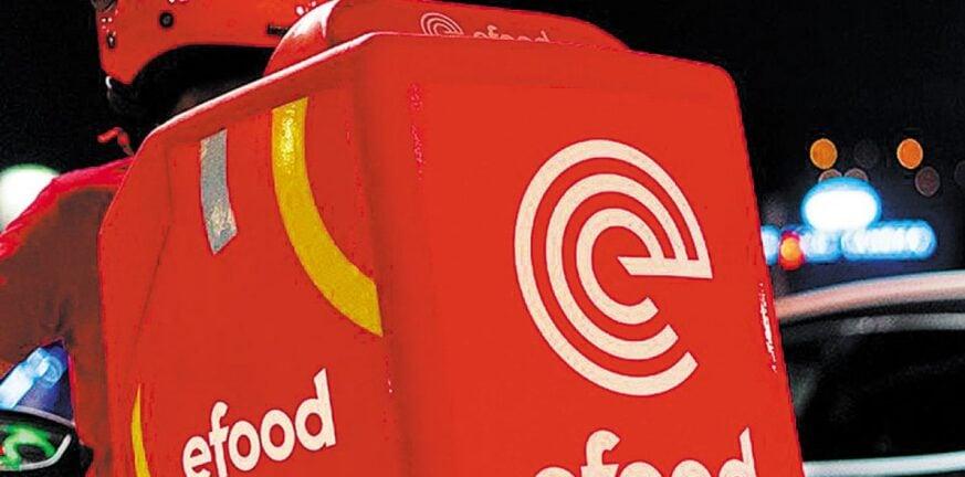 Στάση εργασίας και μοτοπορεία σήμερα από τους διανομείς της «e-food» στην Πάτρα