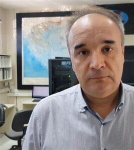 Ο Ευθύμιος Σώκος απαντά στην «Π»: Έχουν βάση οι εκτιμήσεις ότι Πατραϊκός- Κορινθιακός «ετοιμάζουν» σεισμό αυτή την περίοδο;