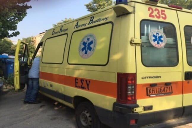 Επιτέθηκαν με ρόπαλο σε 16χρονο μαθητή στην Ελευσίνα