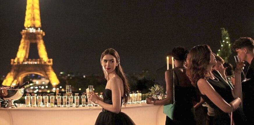 Πότε κυκλοφορεί η 2η σεζόν του «Emily in Paris» - TEASER
