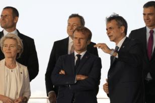 Οι 9 ηγέτες του EuroMed κάλεσαν τις Βρυξέλλες να παρέμβουν για τις αυξήσεις στο ρεύμα=