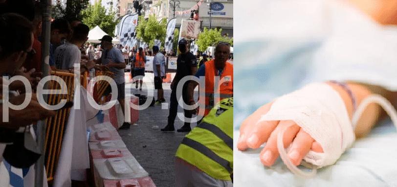 PICK Patras: Δεν έχει ολοκληρωθεί η πορισματική έκθεση για το ατύχημα