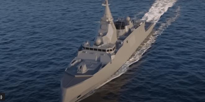 Φρεγάτες Belharra: Τα «ψηφιακά» πολεμικά πλοία που θα παραλάβει η Ελλάδα ΒΙΝΤΕΟ