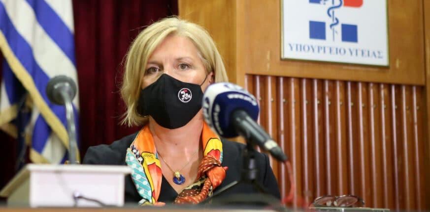 Γκάγκα: Kαμπανάκι κινδύνου για Θεσσαλονίκη και Βόρεια Ελλάδα