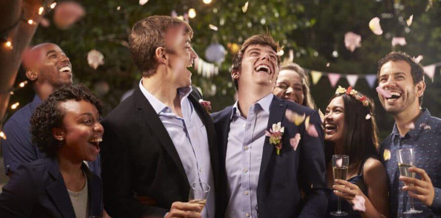 Ελβετία: Δημοψήφισμα για τον γάμο ομόφυλων ζευγαριών