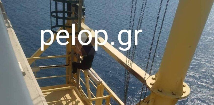 Γέφυρα Ρίου - Αντιρρίου: Τρίωρες διαπραγματεύσεις για να αποφευχθεί το μοιραίο