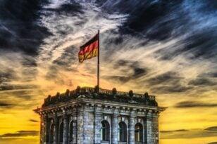Γερμανία: Υπηρεσιακή από την ερχόμενη Τρίτη η ομοσπονδιακή κυβέρνηση