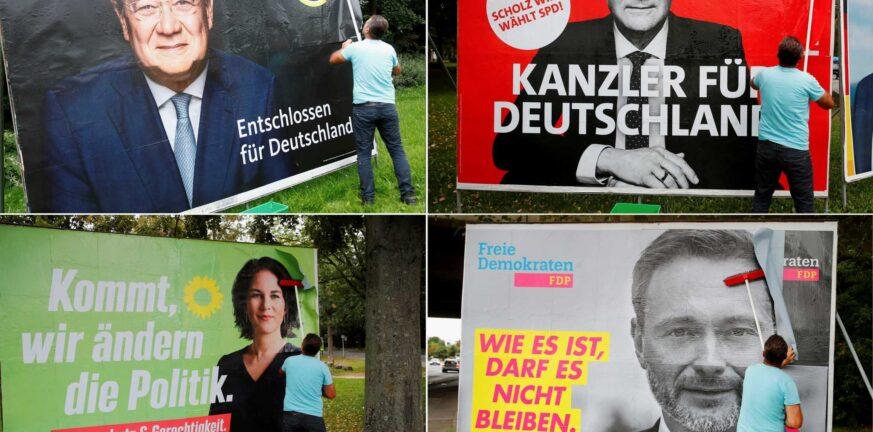 Γερμανία: Πότε θα σχηματιστεί κυβέρνηση; - Ξεκινούν οι επίσημες συνομιλίες