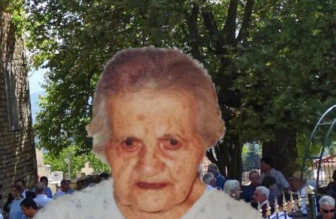 Σε ηλικία 111 ετών έφυγε η γηραιότερη των Καλαβρύτων - Τα χτυπήματα της μοίρας και τα δύσκολα χρόνια