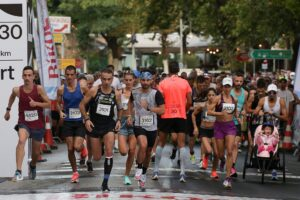 Πάλι έκλεψε την παράσταση ο αγώνας Ioannina Lake Run 2021 ΦΩΤΟΓΡΑΦΙΕΣ