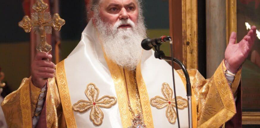 Αίγιο: Ηχηρή παρέμβαση Ιερώνυμου για θανάτους και κρούσματα στην Αιγείρα - Τι λέει για Εκκλησία και γιατρούς