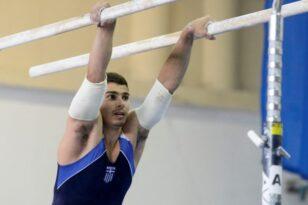 Ο Νίκος Ηλιόπουλος 7ος στον τελικό του δίζυγου στο Κόπερ
