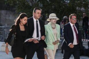 Επίθεση με βιτριόλι: «Η κατηγορούμενη έπεσε σε αντιφάσεις» δήλωσε ο δικηγόρος της Ιωάννας - ΒΙΝΤΕΟ