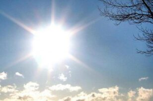 Καλοκαίρι ξανά! Επιστρέφουν οι υψηλές θερμοκρασίες - Ο καιρός στην Πάτρα