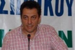 Θεόδωρος Κανελλόπουλος: Μην πυροβολείτε μόνο τη ΔΕΗ...