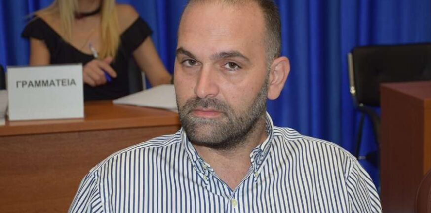 Επιβεβαίωση της «Π»: «Κλείδωσε» ο δεύτερος υποψήφιος για τις εσωκομματικές της Ν.Δ στην Αχαΐα
