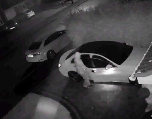 Εκλεψαν το πολυτελές αυτοκίνητο ποδοσφαιριστή του Ολυμπιακού