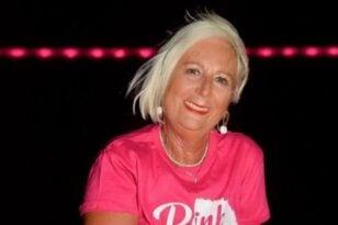 Πάτρα: Στον Ι.Ν. Αγίου Ανδρέα με ροζ μπλουζάκια το τελευταίο «αντίο» στην Λιολιώ Κολυπέρα