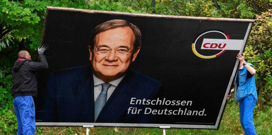 Γερμανία: Ετοιμος να παραιτηθεί ο Λάσετ μετά την «πανωλεθρία»
