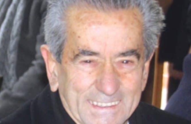 Σήμερα η κηδεία του πρώην Δημάρχου Διακοπτού Τρύφωνα Λίβα - Συλλυπητήρια μηνύματα
