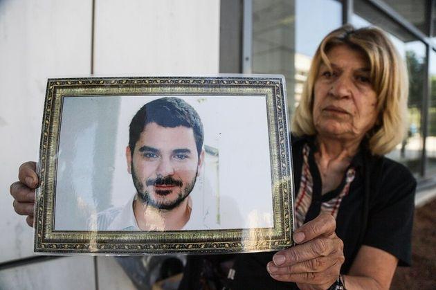 Δολοφονία Μάριου Παπαγεωργίου: Γιατί απευθύνθηκε στον Άρειο Πάγο η μητέρα του