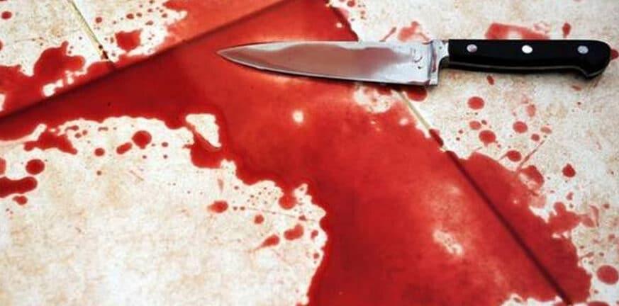 Σοκ στην Κρήτη: Νεαρός κάρφωσε μαχαίρι στον λαιμό του