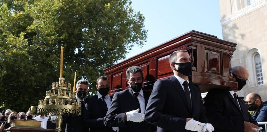Οριστικό τέλος στη δικαστική διαμάχη: Η κηδεία θα γίνει όπως ήθελε ο Μίκης Θεοδωράκης