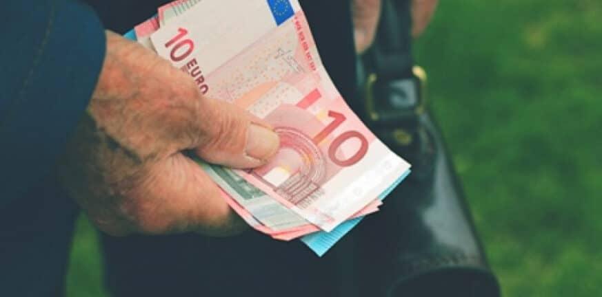 money old