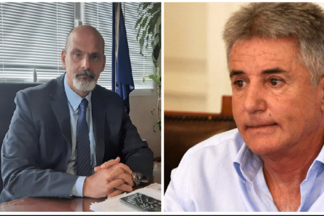 Δυτική Ελλάδα: Τρέχουν να προλάβουν τα πρωτοβρόχια