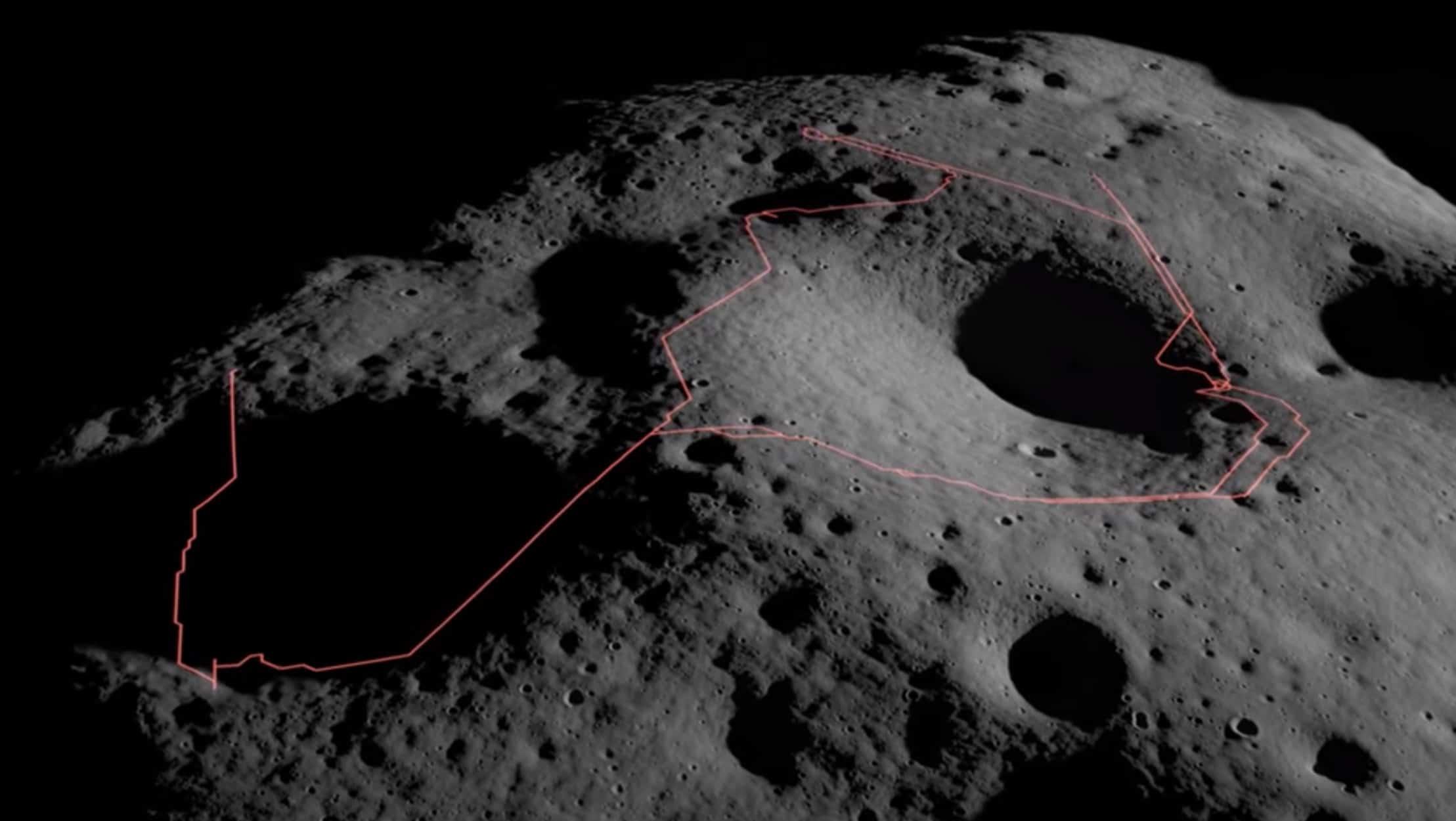 NASA: Στέλνει το ρόβερ «Άρτεμις» να ψάξει νερό στην Σελήνη (Video)
