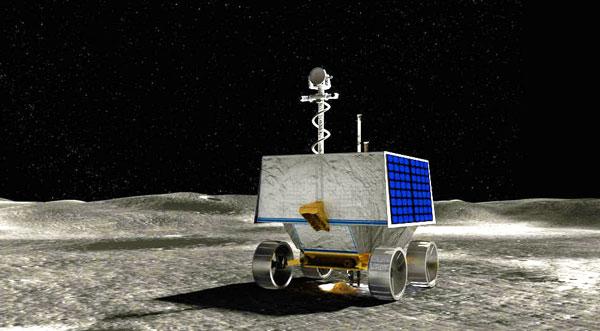 Διάστημα: Η NASA διάλεξε το μέρος στη Σελήνη, όπου θα στείλει το πρώτο ρόβερ σε αναζήτηση νερού