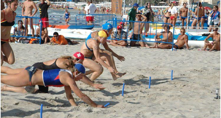 Ο Νηρέας στο «Κύπελλο Ναυαγοσωστικής Ελλάδος 2021»