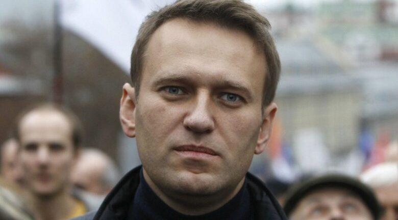 Ο Ναβάλνι υποψήφιος για το βραβείο του Ευρωπαϊκού Κοινοβουλίου για τα ανθρώπινα δικαιώματα