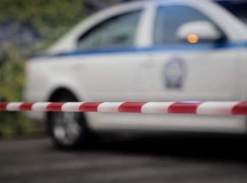 Καμάρες: Όχημα του Δήμου Αιγιαλείας συγκρούστηκε με ΙΧ αυτοκίνητο