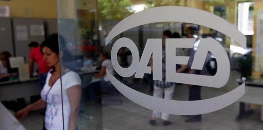 ΟΑΕΔ: 1.000 νέες θέσεις εργασίας με επιδότηση 550 ευρώ