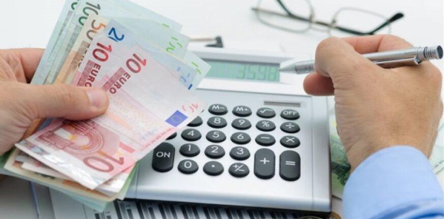 ΑΑΔΕ: Στα 108,99 δισ. ευρώ τα χρέη ιδιωτών προς το Δημόσιο