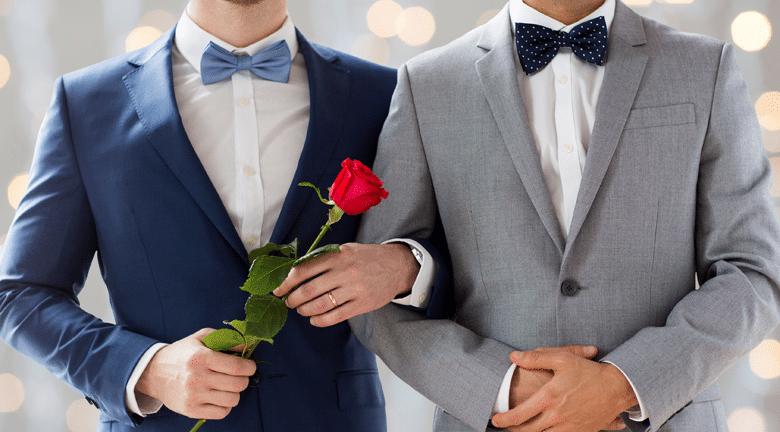 Ελβετία: «Ναι» στον γάμο ομοφυλόφιλων