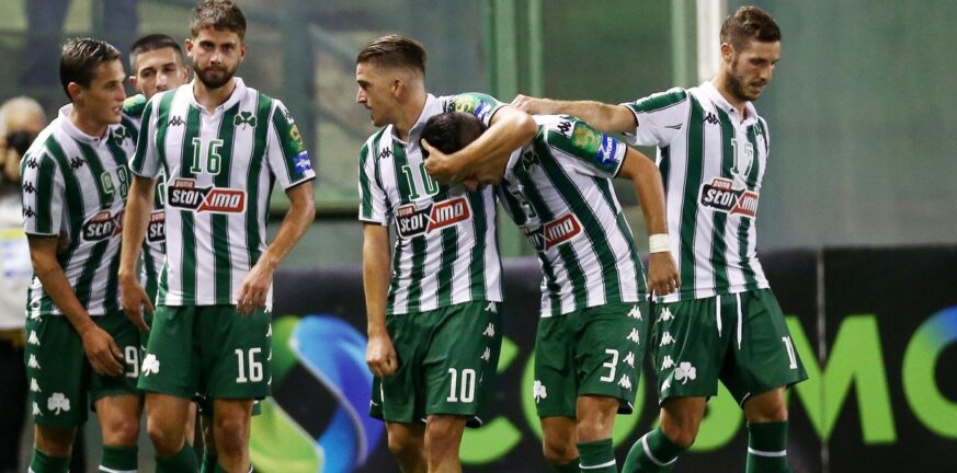 Super League 1: Επικίνδυνη «έξοδος» για τον Παναθηναϊκό στα Γιάννινα