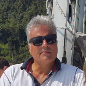 Αίγιο: «Εφυγε» από κορονοϊό ο επιχειρηματίας Γιάννης Παπαγιαννακόπουλος