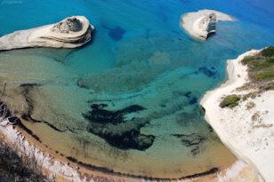 Κέρκυρα: Βρέθηκε γυμνό πτώμα σε παραλία