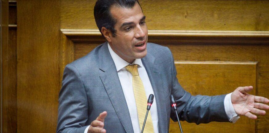 Πλεύρης: Αδιάβαστος στα θέματα υγείας ο κ. Τσίπρας