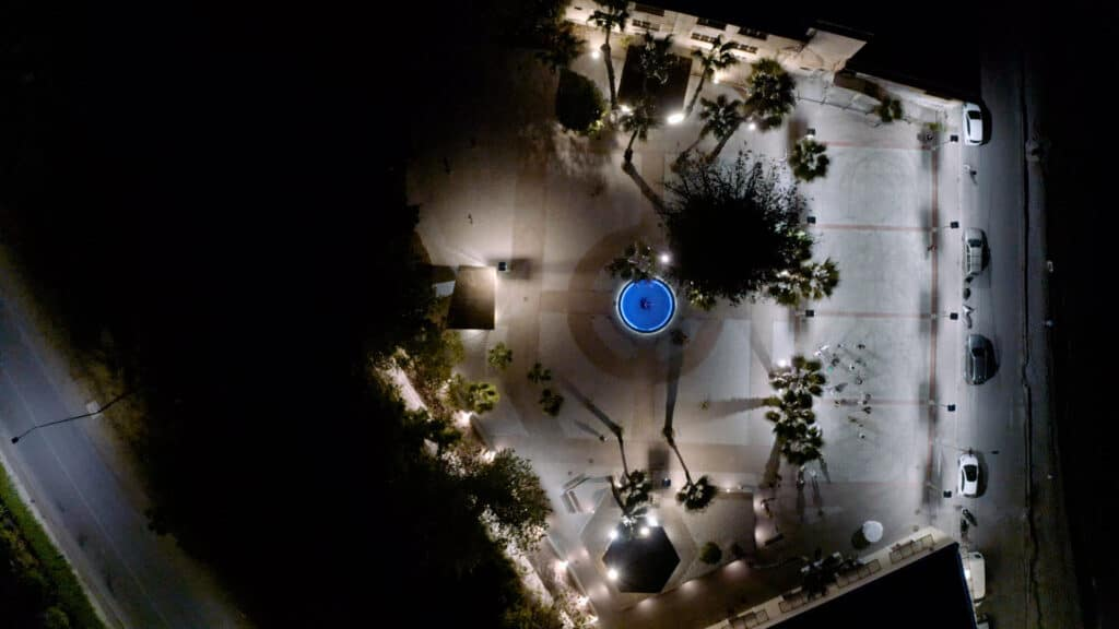Αίγιο: Ολοκληρώθηκε η ανάπλαση του Πολύκεντρου Συνεδριακού Κέντρου
