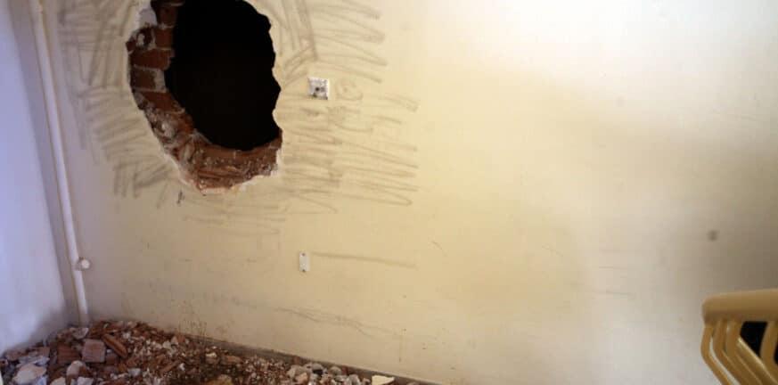 Το ριφιφί της Λάρισας: Πως από κλειστό ξενοδοχείο έκλεψαν φαρμακείο